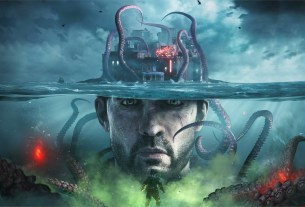 The Sinking City Is Now Available For Xbox Series X|S 3