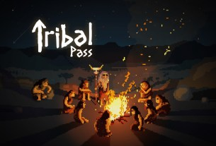 Tribal Pass Is Now Available For Digital Pre-order And Pre-download On Xbox One And Xbox Series X|S 4