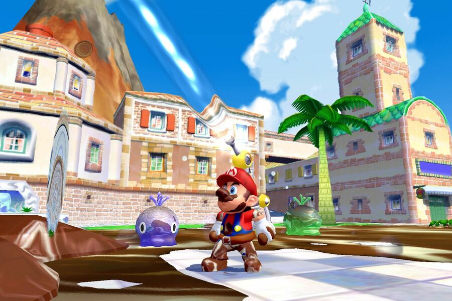 UK Charts: Super Mario 3D All-Stars Remains In Top Ten Despite Being Discontinued 1