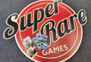 Unrailed! Is The Next Switch Limited Edition From Super Rare Games 2