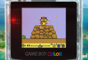 Video: Here's How Pokémon Snap Might Have Looked On Game Boy Color 2