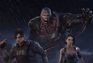 A Resident Evil Crossover Event Is Coming To Dead By Daylight Next Month 4