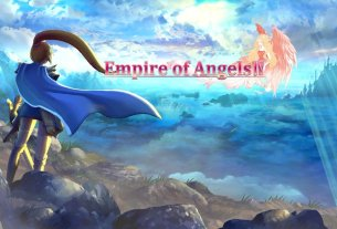 All-Female Tactics RPG Empire Of Angels IV Arrives On Switch This Summer 4