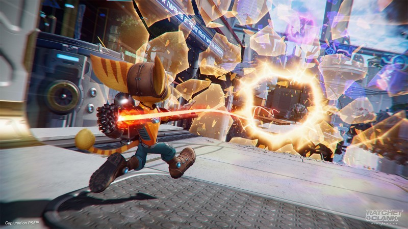 An Hour With Ratchet & Clank: Rift Apart – The Best Looking Next-Gen Game Yet 1