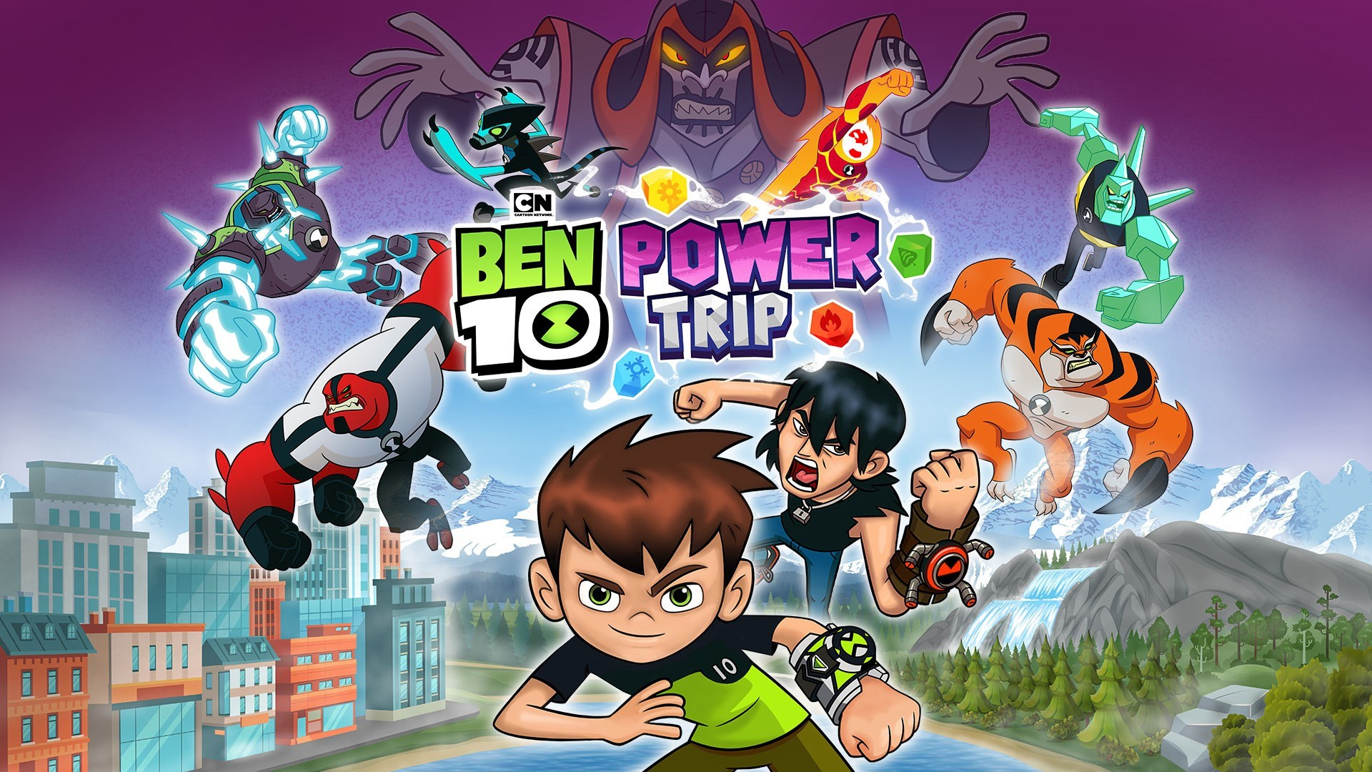 Ben 10 Bundle Is Now Available For Xbox One And Xbox Series X|S 1
