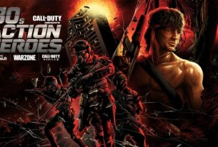 Call Of Duty: Warzone And Black Ops Cold War Is Getting Rambo And Die Hard, Confirms Activision 3