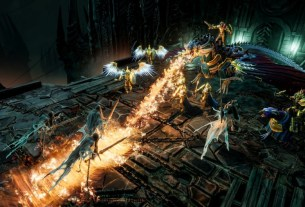 Devise Powerful Strategies with Age of Sigmar: Storm Ground's Hundreds of Unlockable Cards 4