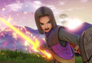 Dragon Quest Creator Teases Exciting Announcements For 35th Anniversary 4