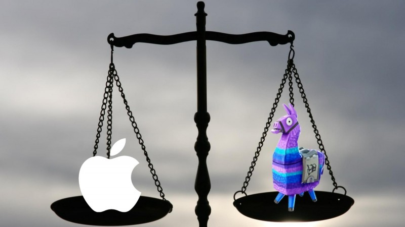 Epic Games vs. Apple Court Hearing Day One: Screaming Fortnite Kids, Tim Sweeney Takes The Stand 1