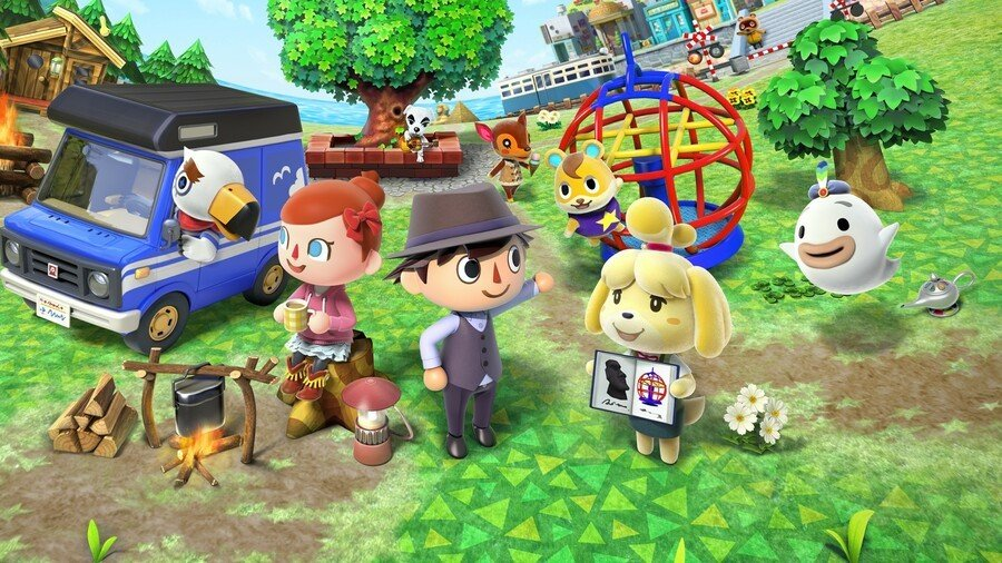 Feature: Turning 'Peaceful' Into 'Frantic' With Animal Crossing's Speedrunning Scene 1