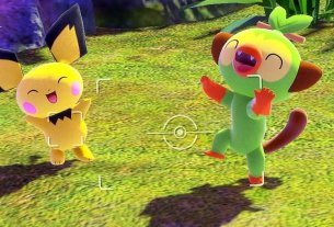In Just Two Days New Pokémon Snap Became April's Best-Seller In UK Retail 1
