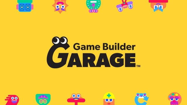 It Seems Game Builder Garage Will Be Digital-Only In Europe 2