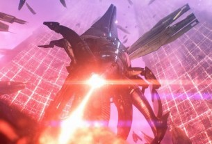 Mass Effect Legendary Edition PS5, Xbox Series X, And PC Performance Details Revealed 5
