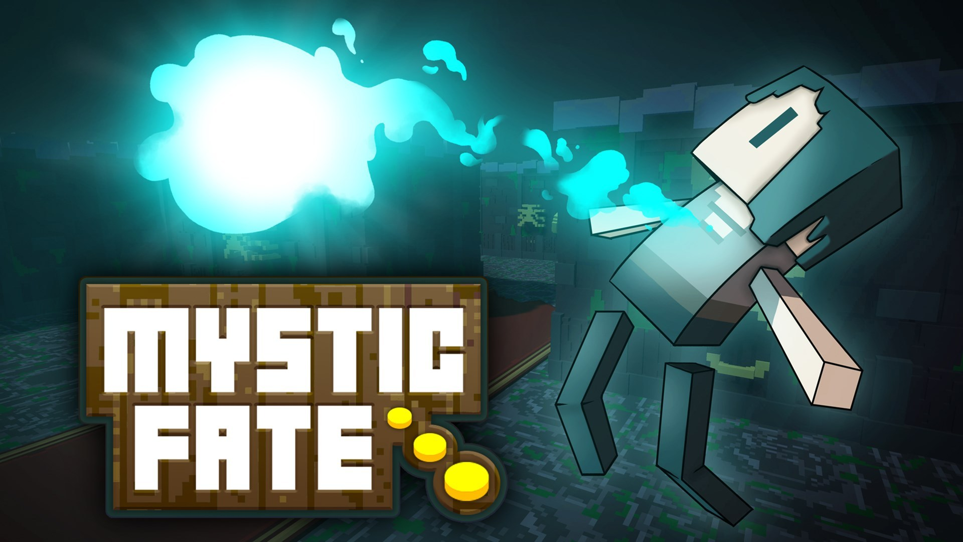 Mystic Fate Is Now Available For Xbox One And Xbox Series X S 1
