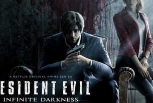 Netflix's Resident Evil TV Series 'Infinite Darkness' Release Date Confirmed With New Trailer 4