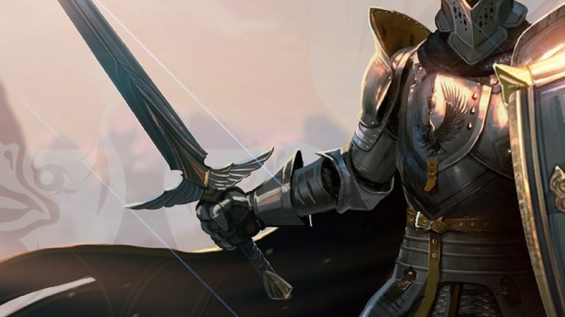 New Dragon Age 4 Concept Art Brings Back The Grey Wardens 1
