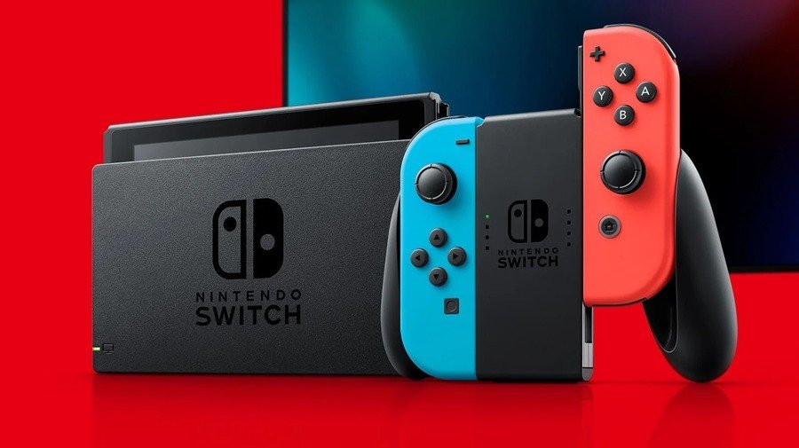 Nintendo Will Reportedly Ramp Up Switch Output To 30 Million This Fiscal Year 1