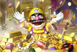 Nintendo's Ready For Acquisitions, When The Time Is Right 4