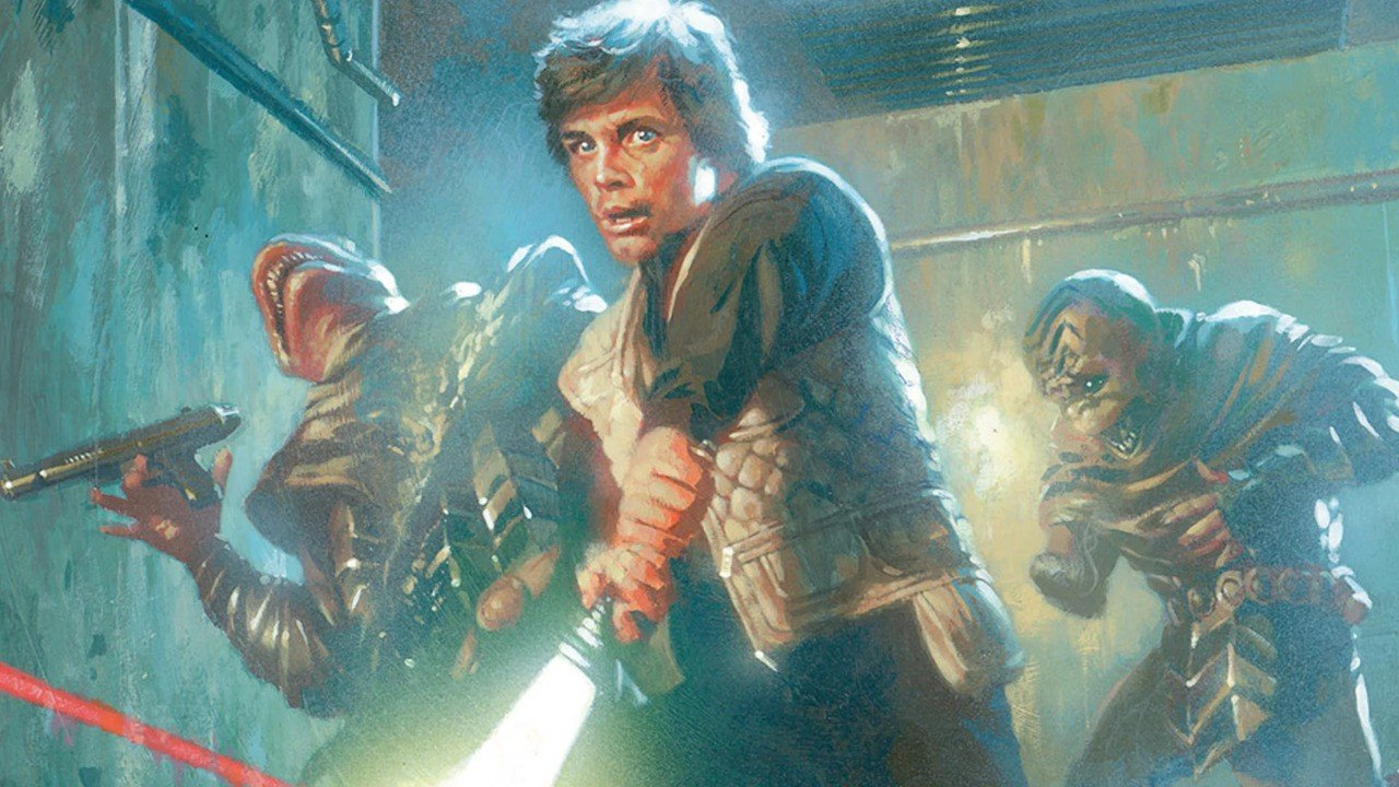 NPD Reveals Top 10 Best-Selling Star Wars Games Of All Time In The US 1