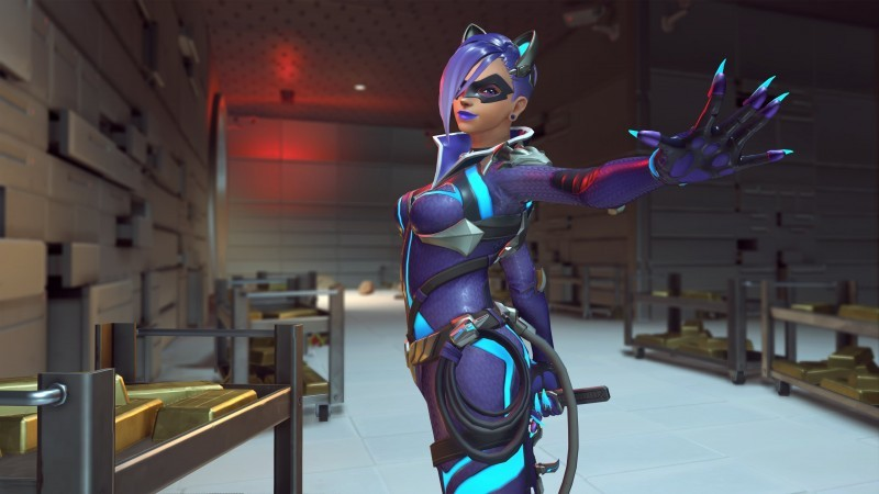 Overwatch Anniversary Event Brings Back Fan-Favorite Events, New Skins 1