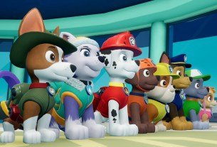 Paw Patrol Bundle Is Now Available For Xbox One And Xbox Series X|S 2