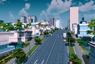 Perfect your Cities: Skylines roads with the Node Controller mod Cities Skylines 3