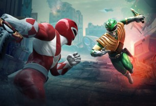 Power Rangers: Battle For The Grid Super Edition Is Now Available For Xbox One And Xbox Series X|S 3