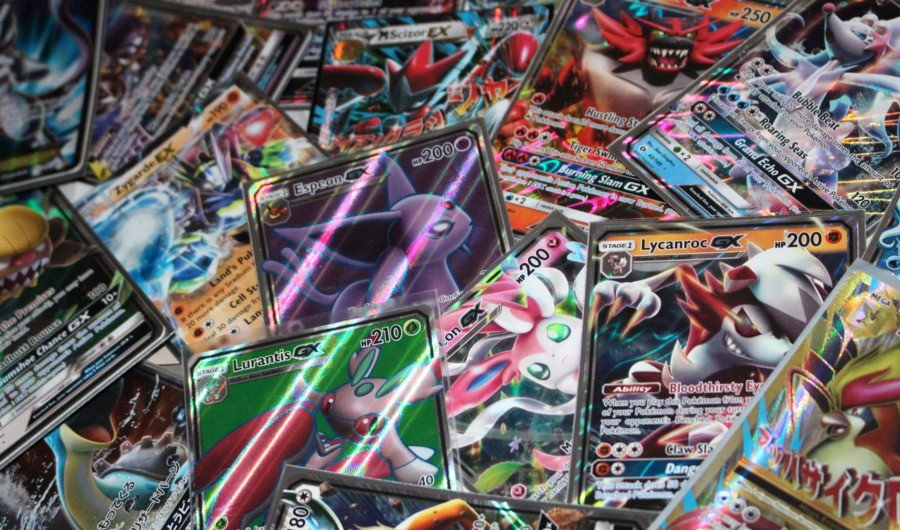 Random: You Can Now Get Paid For Finding Rare Pokémon Cards 1