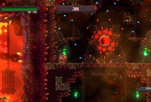 Roguelike Platformer Rising Hell Available Now 5