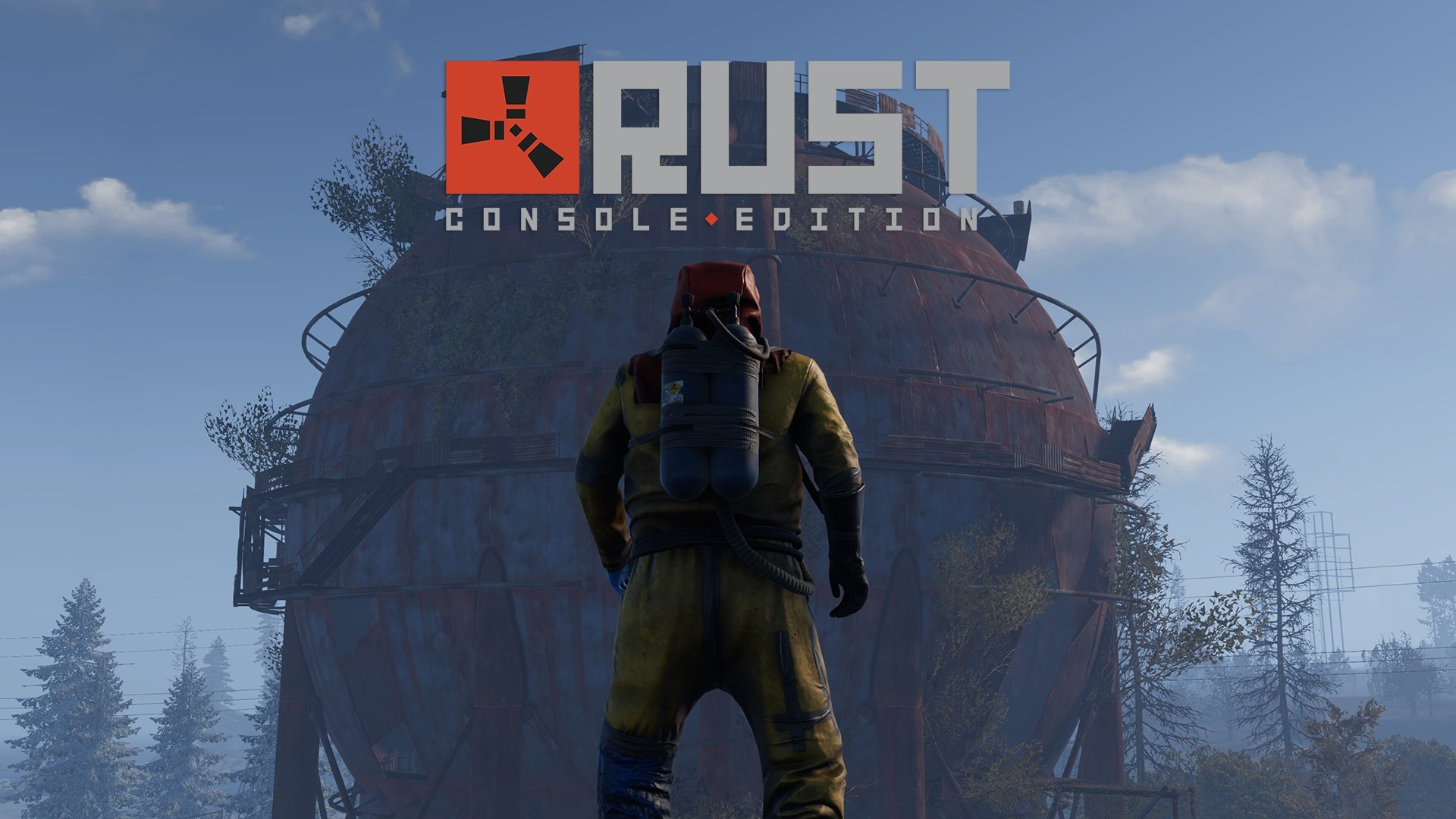 Rust Deluxe And Ultimate Editions Are Now Available For Xbox One And Xbox Series X|S 1