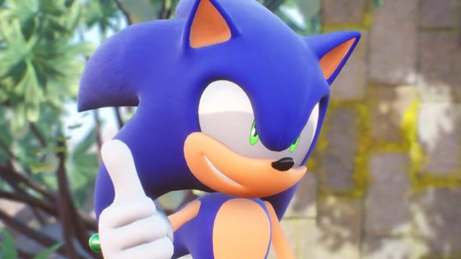 """Sega Is Still Cool With Sonic Fan Games, Provided """"No Profit Is Involved"""" 1"""