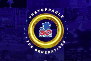 SEGA To Reveal 'Projects' For Sonic's 30th Anniversary This Week 3
