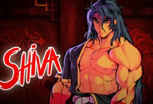 Shiva Will Join The Fight In Streets Of Rage 4 'Mr. X Nightmare' DLC 4