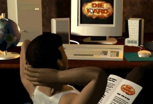 The Double-A Team: Forget GoldenEye, the Die Hard Trilogy is the ultimate film tie-in 2