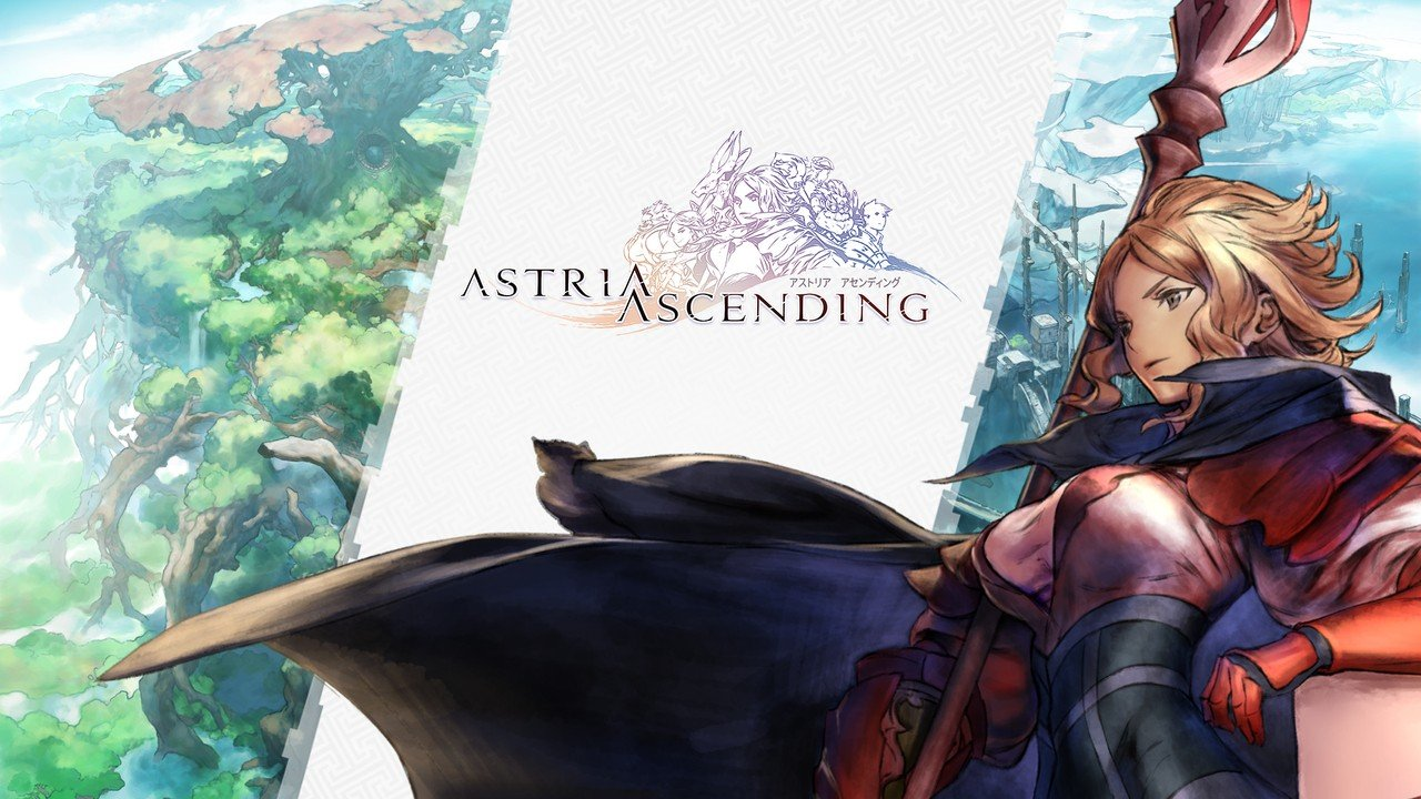 Astria Ascending Gets A Release Date And Stylish New Trailer 1