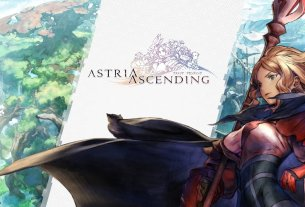 Astria Ascending Gets A Release Date And Stylish New Trailer 3