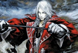 Castlevania Advance Collection leaked courtesy of an Australian rating Alucard 1