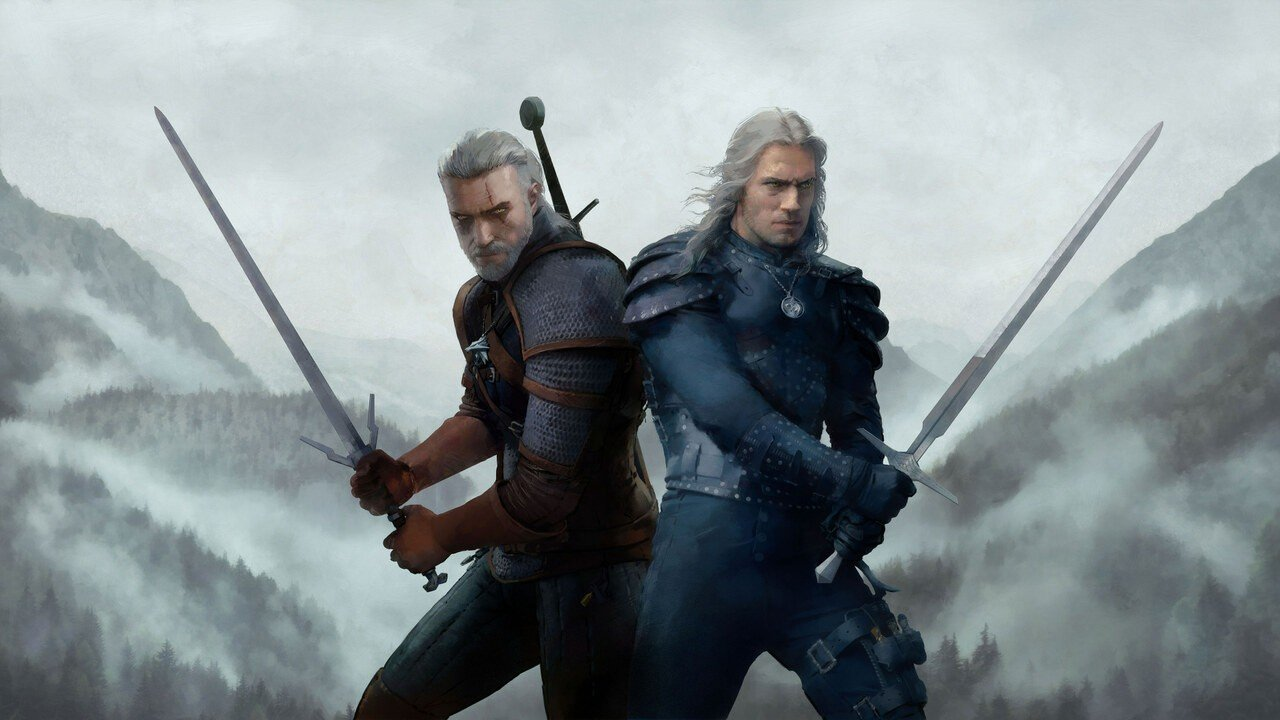 CDPR Teams Up With Netflix For WitcherCon - A New Online Witcher Celebration Coming This July 1