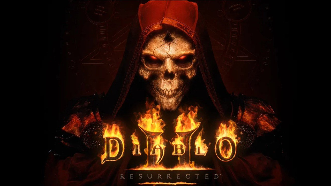 Diablo II: Resurrected Unleashes Hell On Switch This September 1
