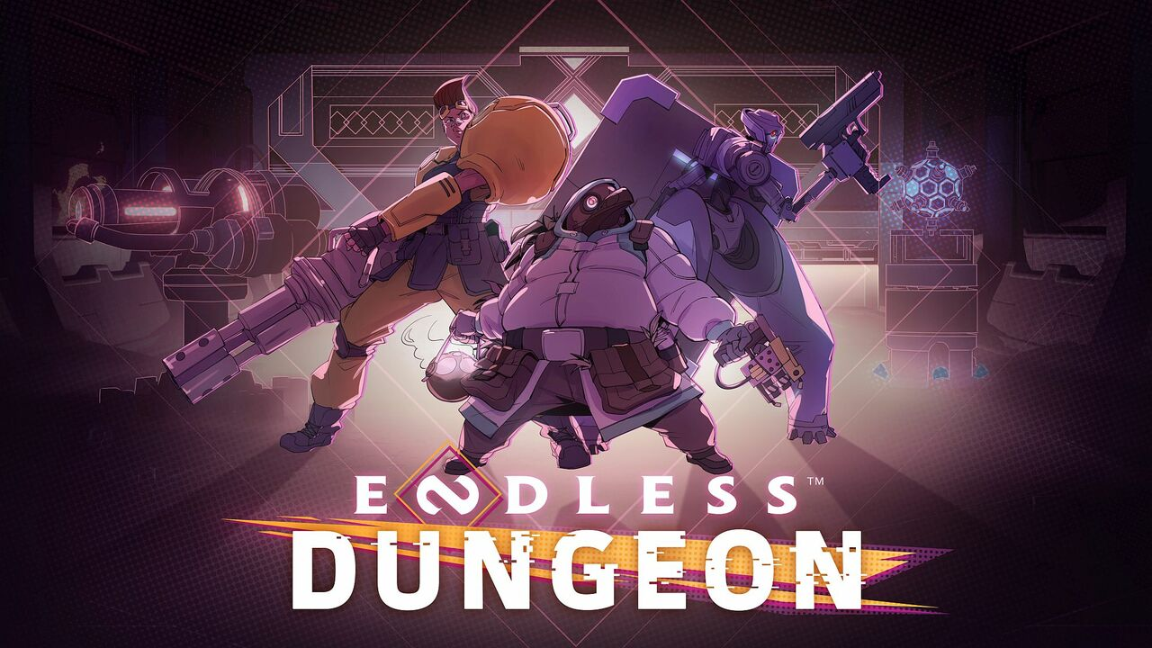 Endless Dungeon Is Coming To Nintendo Switch 1