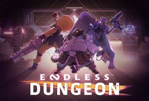 Endless Dungeon Is Coming To Nintendo Switch 3