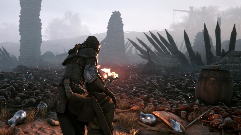 Enhanced Version Of A Plague Tale: Innocence Comes To PS5 And Xbox Series X/S In July 1