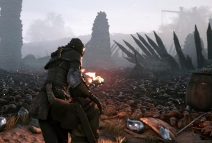 Enhanced Version Of A Plague Tale: Innocence Comes To PS5 And Xbox Series X/S In July 3