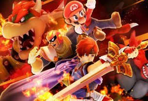 Fire Up! There's A New Smash Bros. Tournament Starting This Friday 2