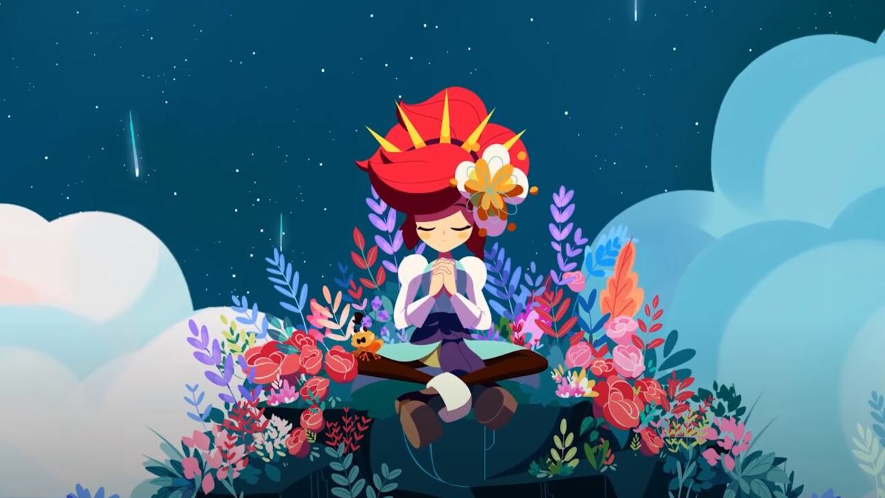 Get Ready For Cris Tales With Its Gorgeous Opening Cinematic 1