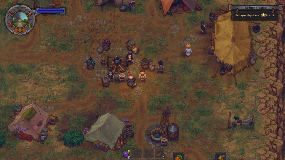 Graveyard Keeper: Game of Crone DLC Available Now 1
