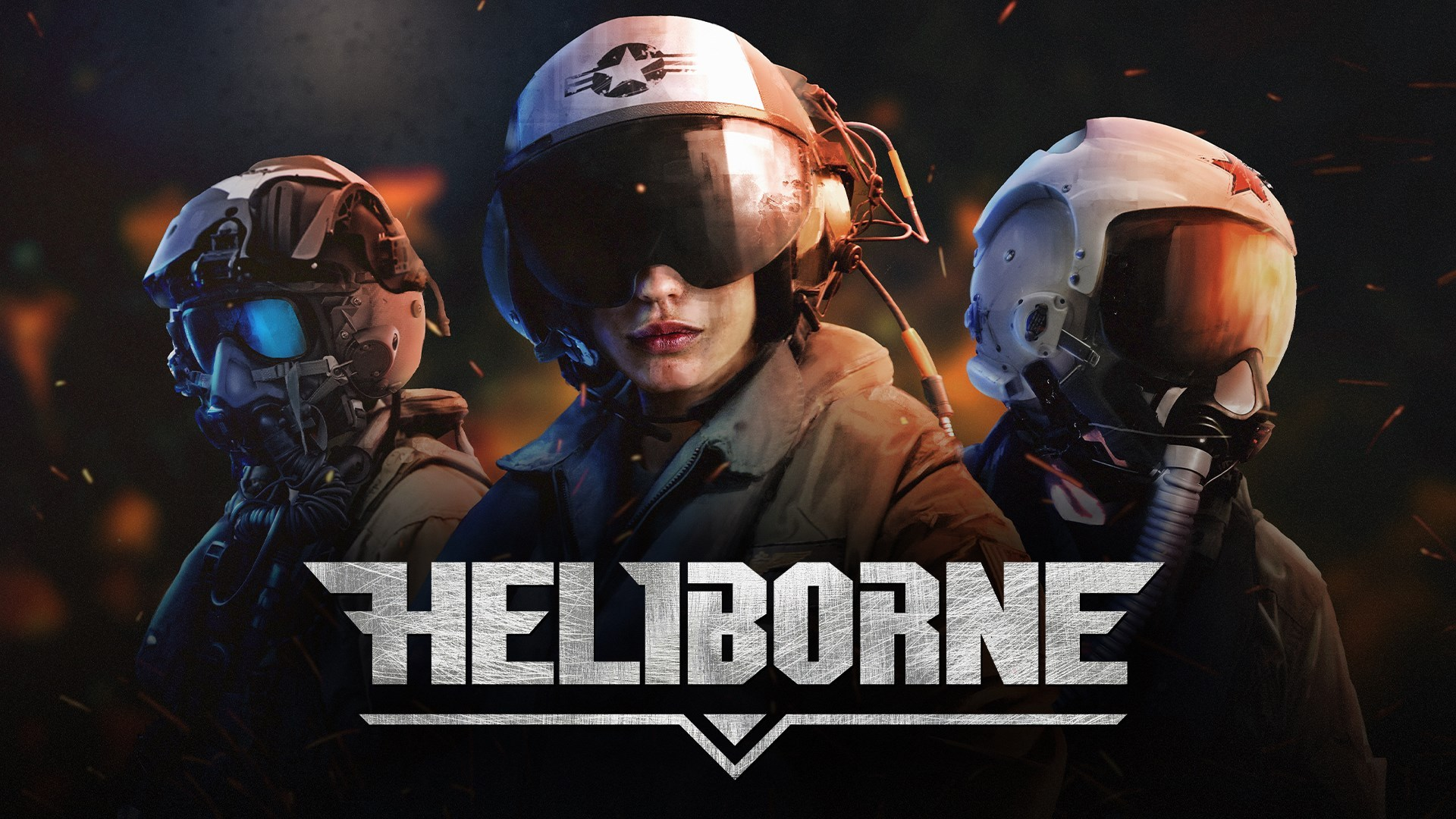 Heliborne Is Now Available For Xbox One And Xbox Series X S 1
