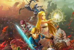 Hyrule Warriors: Age Of Calamity Version 1.2.1 Patch Notes - Some Minor Fixes 3