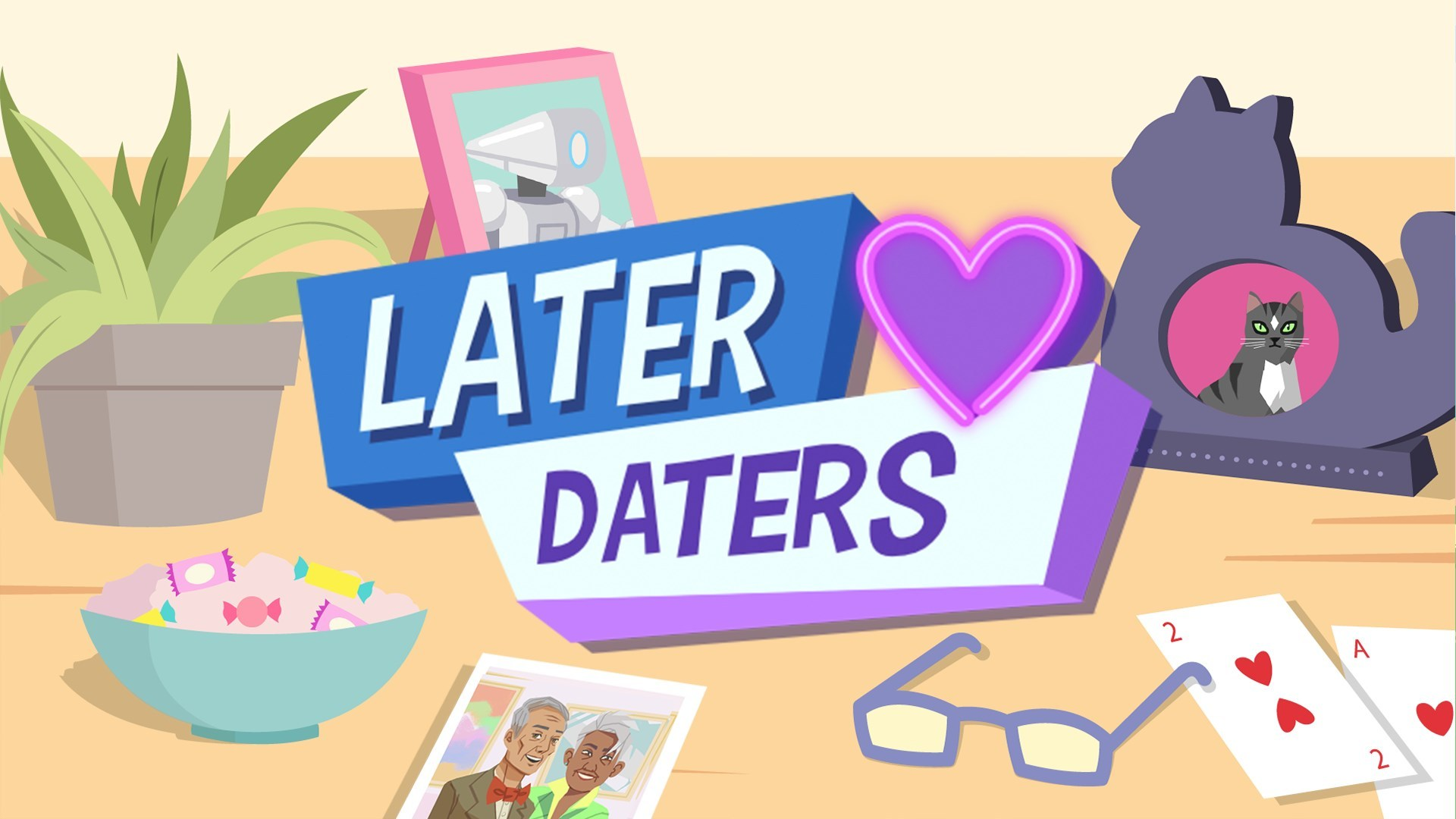 Later Daters Is Now Available For Xbox One And Xbox Series X|S 1