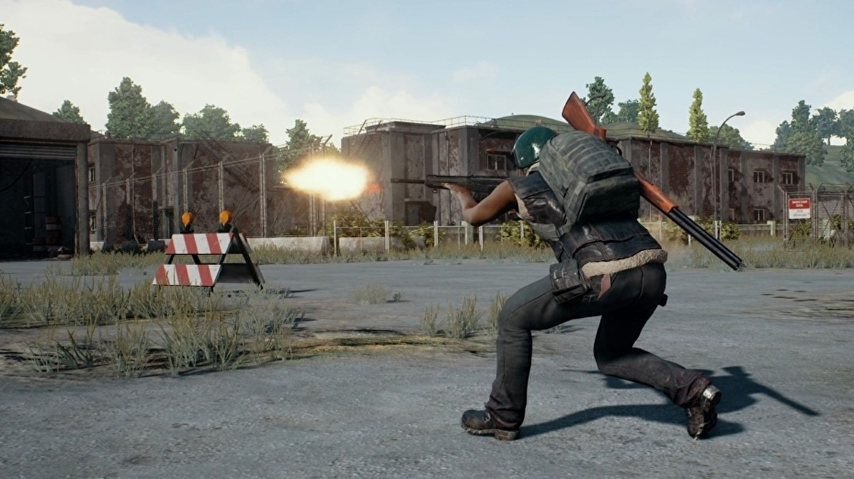 Looks like self-pickup is coming to PUBG in the next update 1